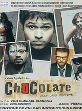 Chocolate Movie