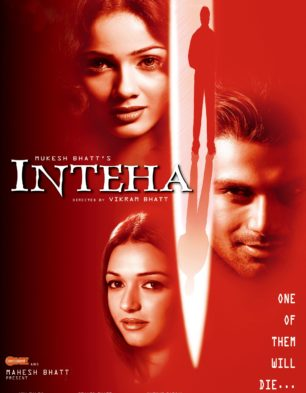 Inteha Movie Poster