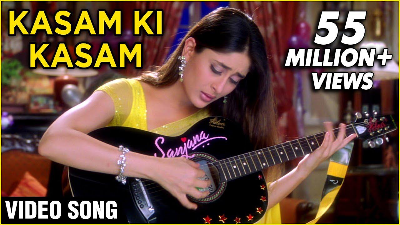 Kasam Ki Kasam Song Lyrics