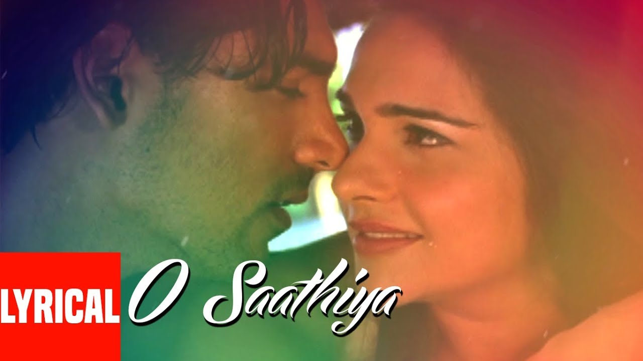 O Sathiya Song Lyrics