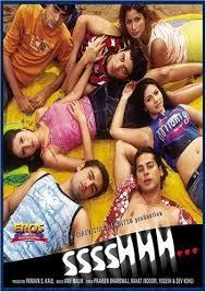 Sssshhh Movie Poster