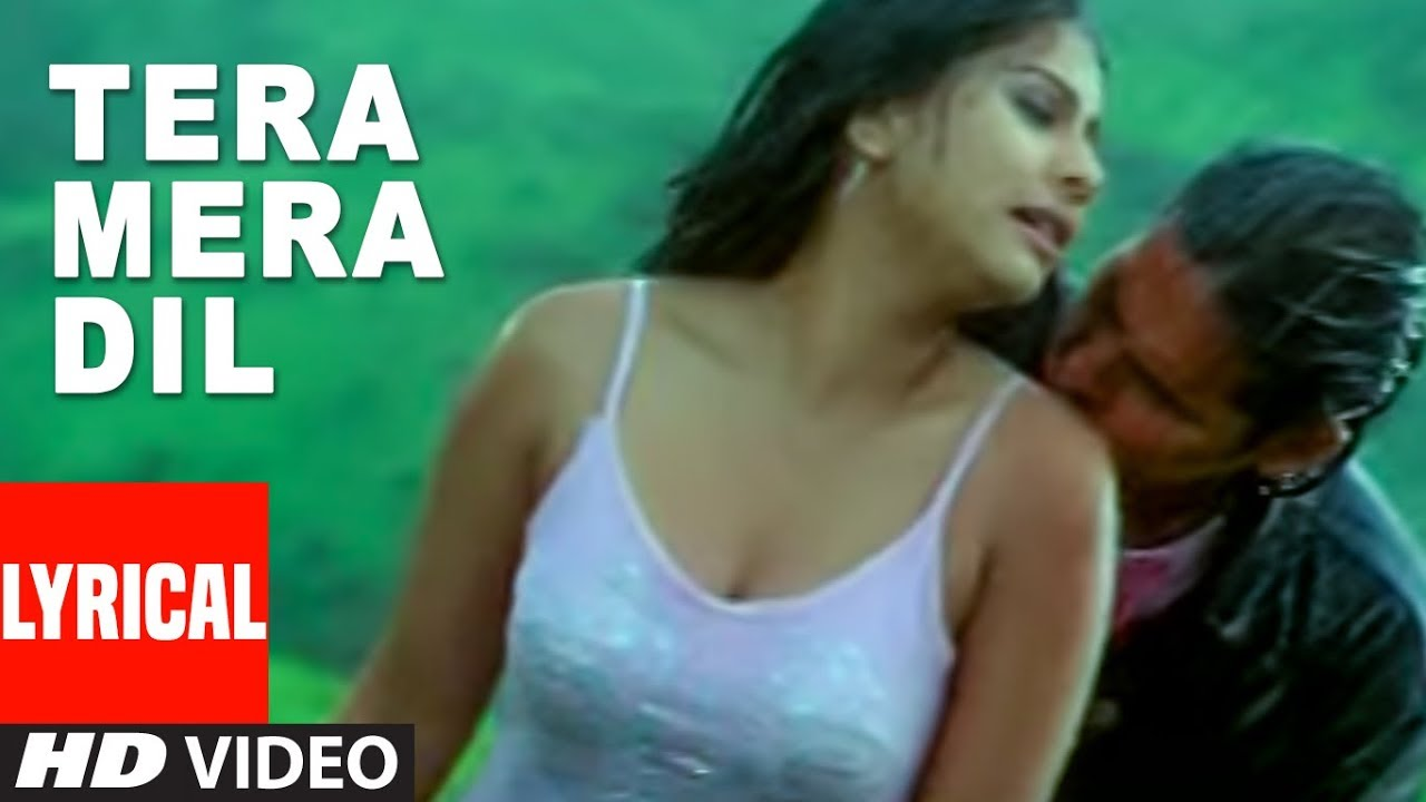 Tera Mera Dil Song Lyrics