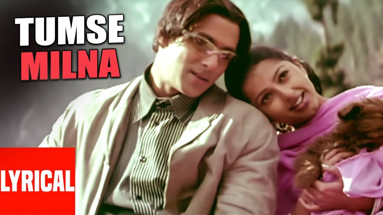 Tumse Milna Song Lyrics