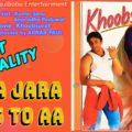 Aana Zara Paas To Aa Song Lyrics Image