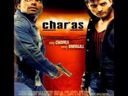 Charas Title Song Lyrics
