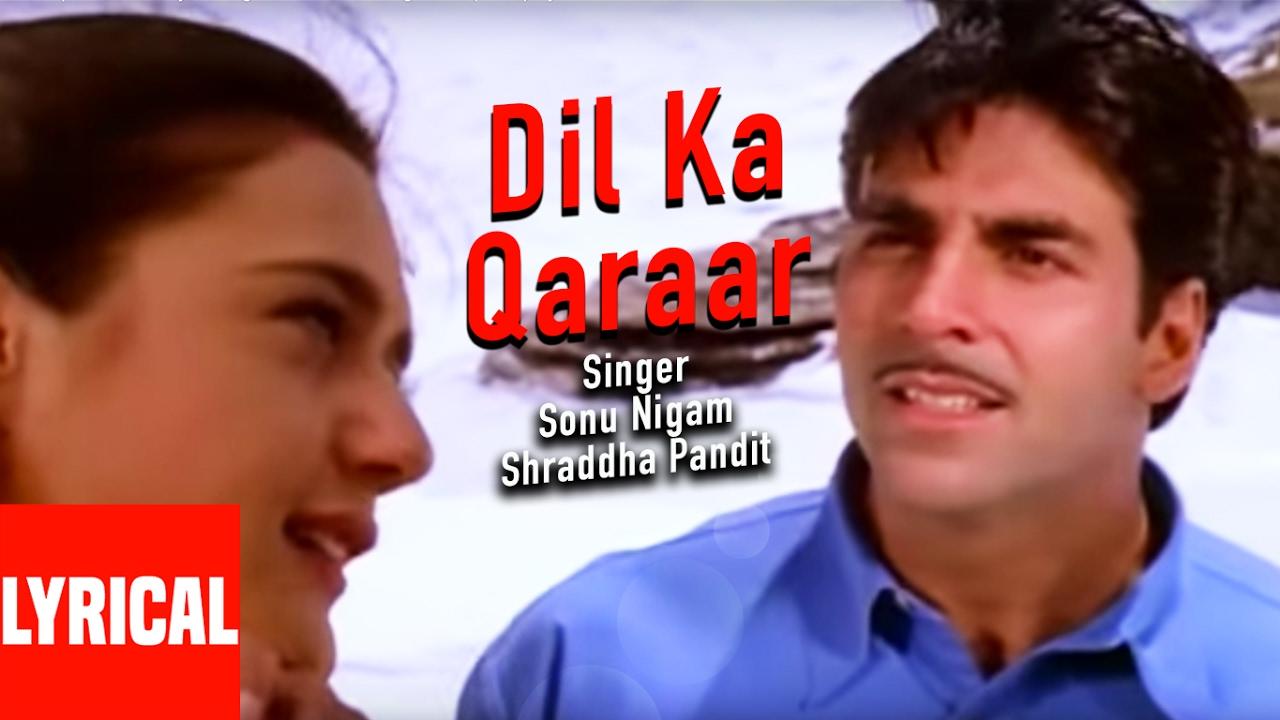Dil Ka Qaraar Song Lyrics