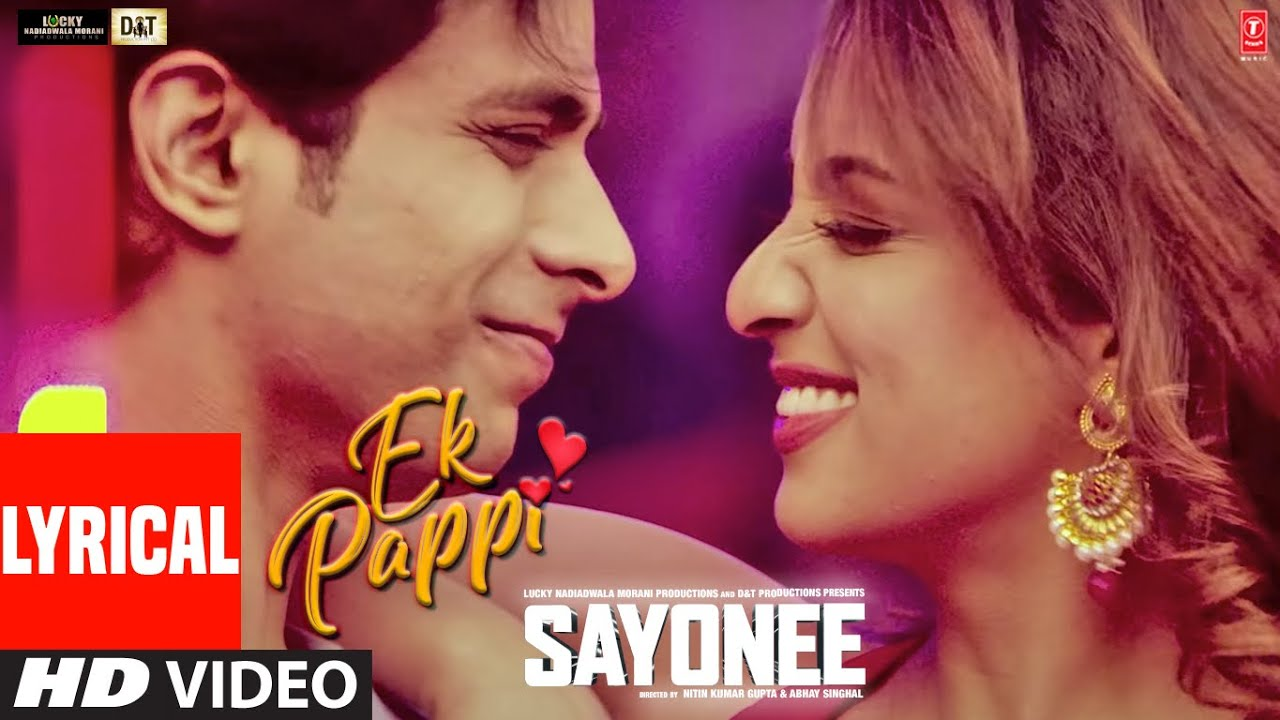 Ek Pappi Song Lyrics