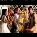 Ghoonghat Mein Chand Hoga Song Lyrics Image