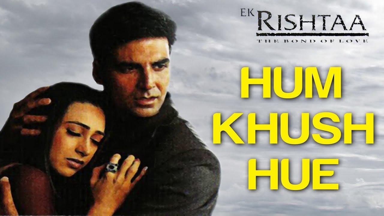 Hum Khush Hue Song Lyrics