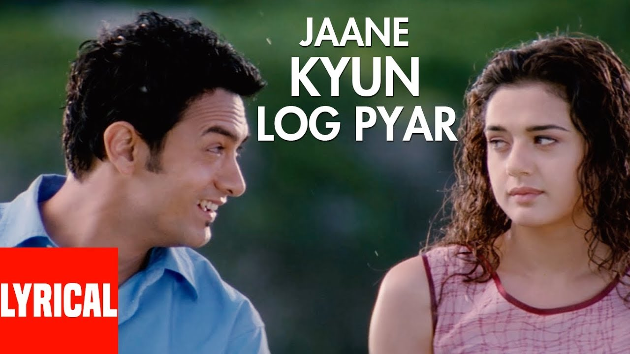 Jane Kyun Log Song Lyrics
