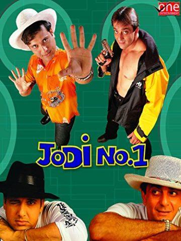 Jodi No 1 Movie Poster