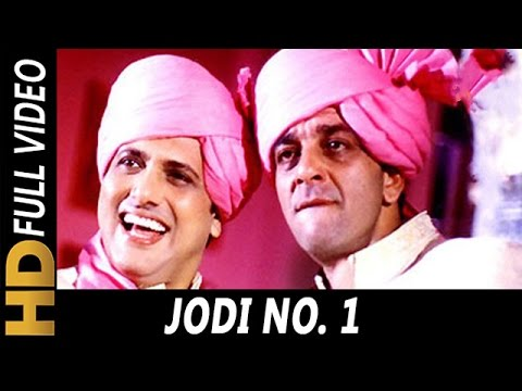 Jodi No. 1 Title Song Lyrics