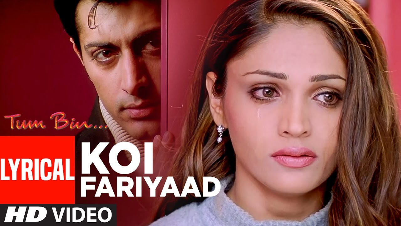 Koi Fariyaad Song Lyrics