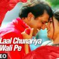 Laal Chunriya Song Lyrics Image