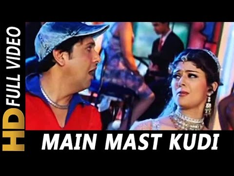Main Mast Kudi Tu Bhi Mast Song Lyrics