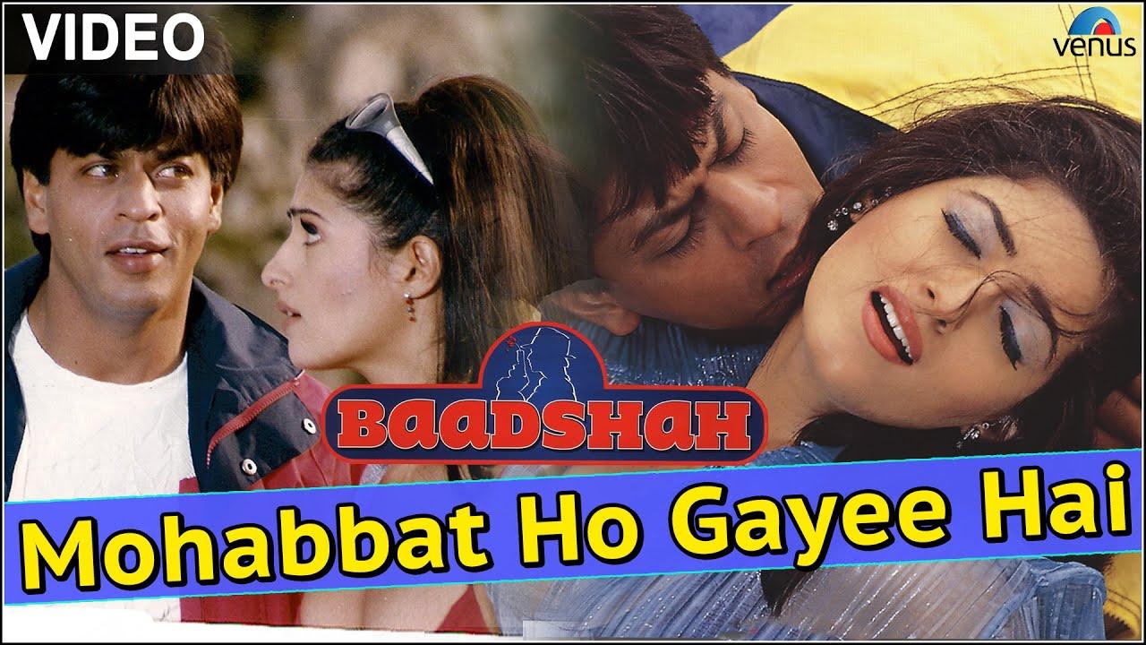 Mohabbat Ho Gayee Hai Song Lyrics
