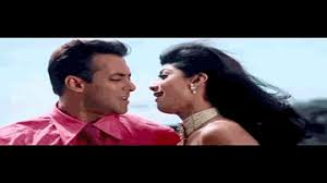 Tere Hai Deewana Dil Song Lyrics