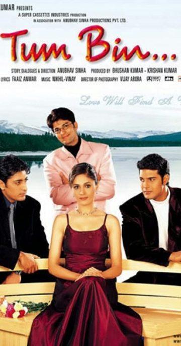 Tum Bin Movie Poster
