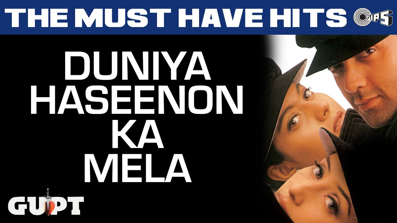 Duniya Haseenon Ka Mela Song Lyrics