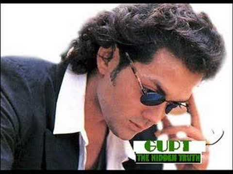 Gupt Gupt (Title Track) Song Lyrics