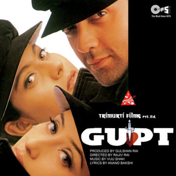 Gupt: The Hidden Truth