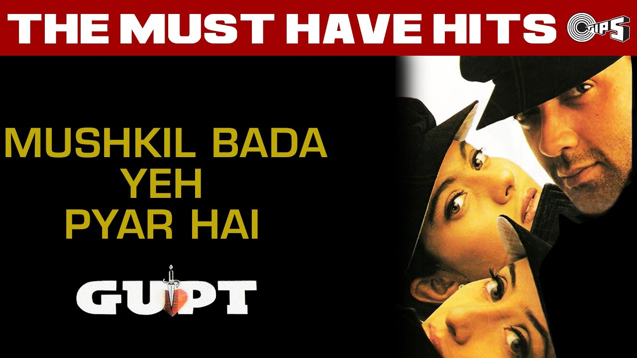 Mushkil Bada Yeh Pyar Hai Song Lyrics