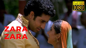 Sarki Chunariya Re Zara Zara Song Lyrics