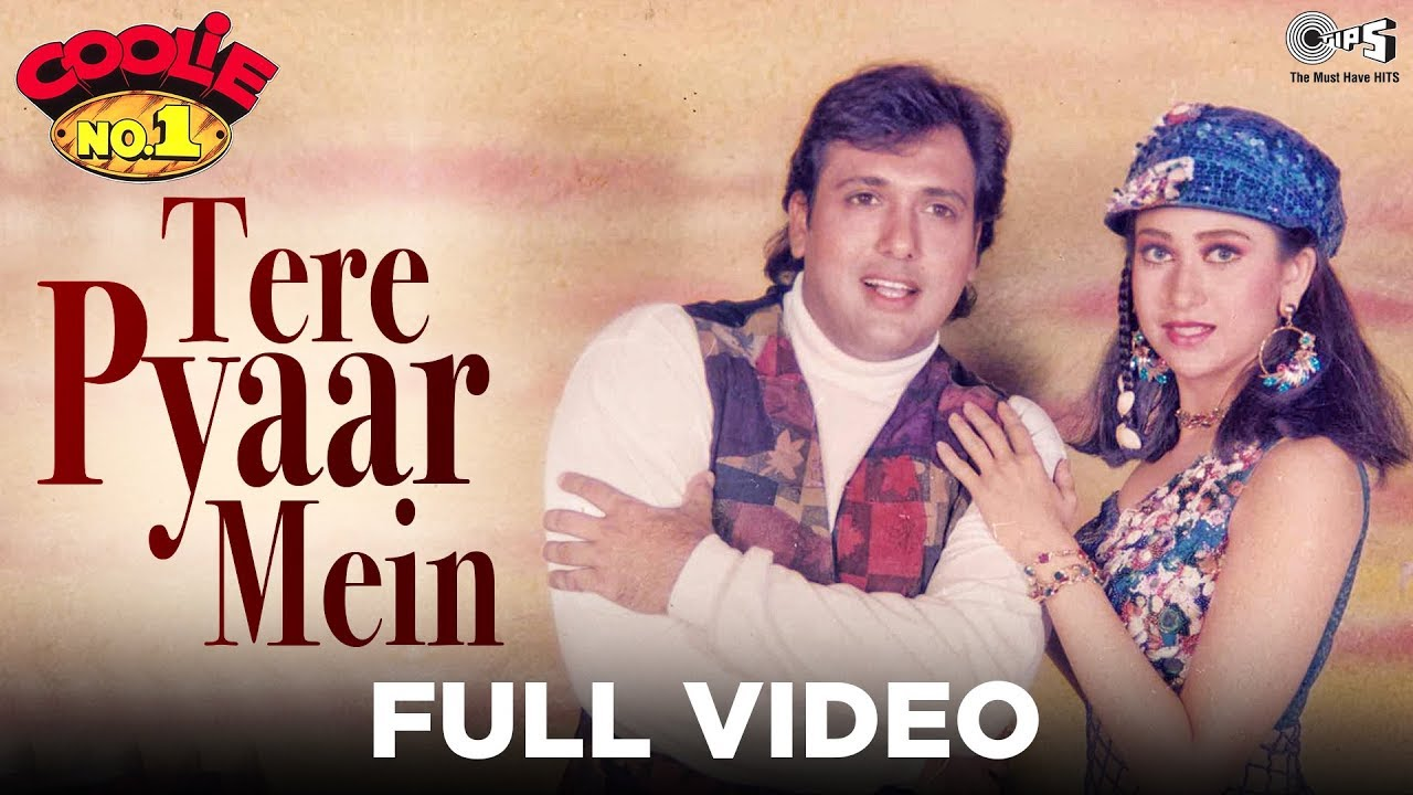 Tere Pyar Mein Song Lyrics