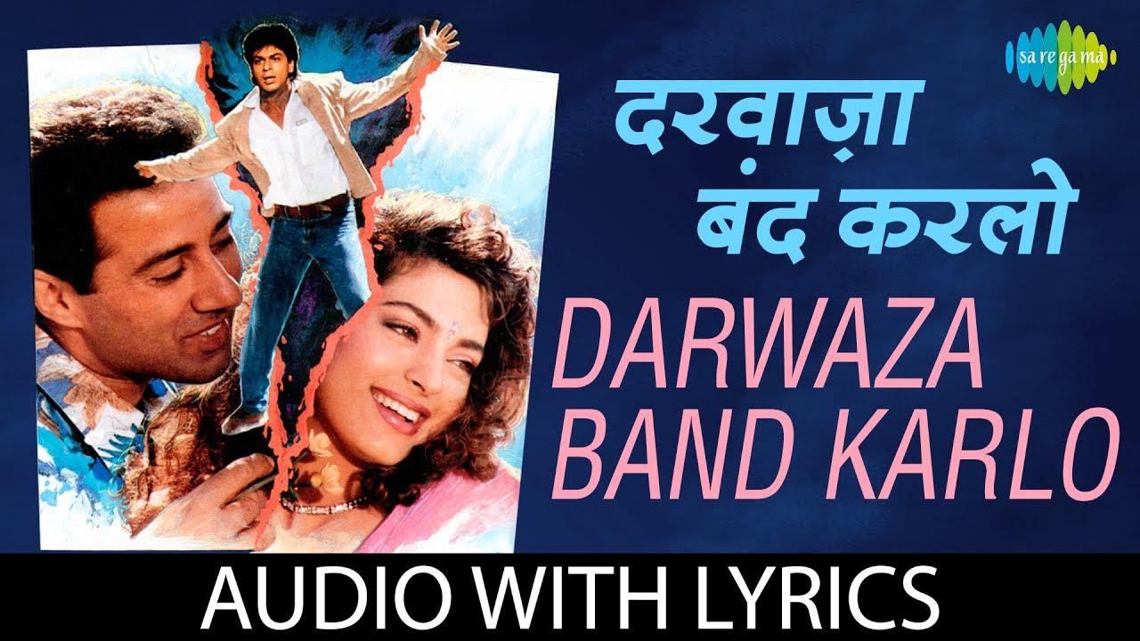 Darwaza Band Karlo Song Lyrics