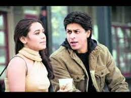 Kabhi Alvida Naa Kehna Song Lyrics