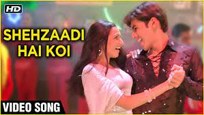 Shehzadi Hai Koi Hai Phulo Si Song Lyrics