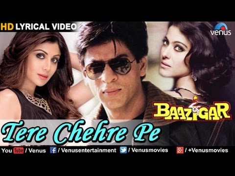 Tere Chehre Pe Song Lyrics