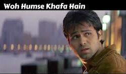 Woh Humse Khafa Nahin Song Lyrics
