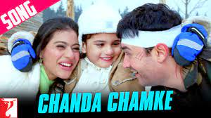 Chanda Chamke Song Lyrics