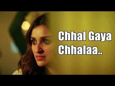Chhal Gaya Chhalaa Song Lyrics