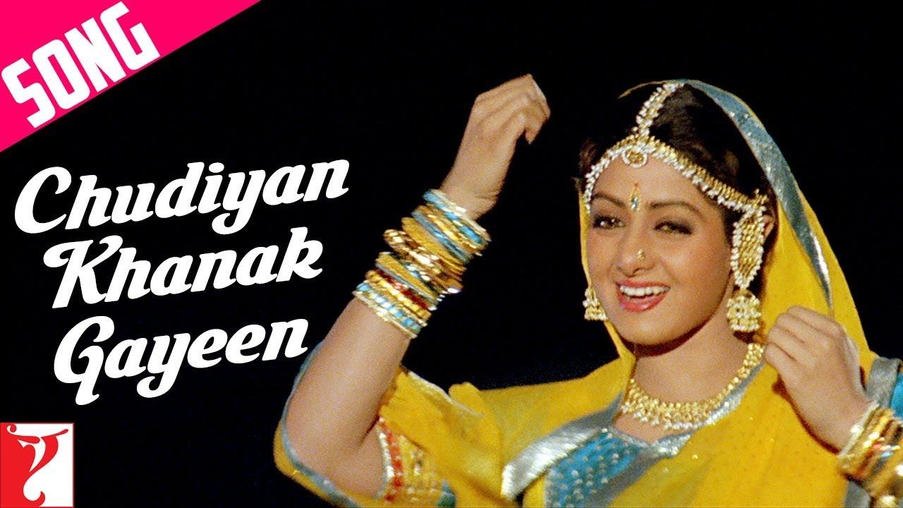 Chudiyan Khanak Gayeen Song Lyrics