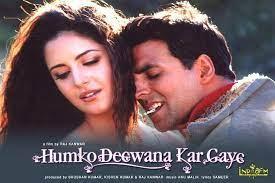Humko Deewana Kar Gaye Song Lyrics