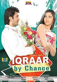 Iqraar By Chance Title Track Song Lyrics