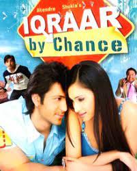 Iqraar by Chance