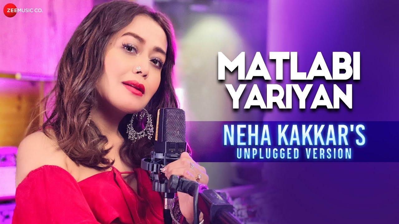Matlabi Yariyan Song Lyrics