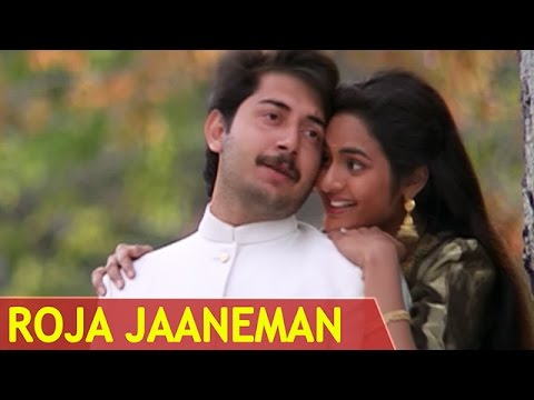 Roja Jaaneman Song Lyrics