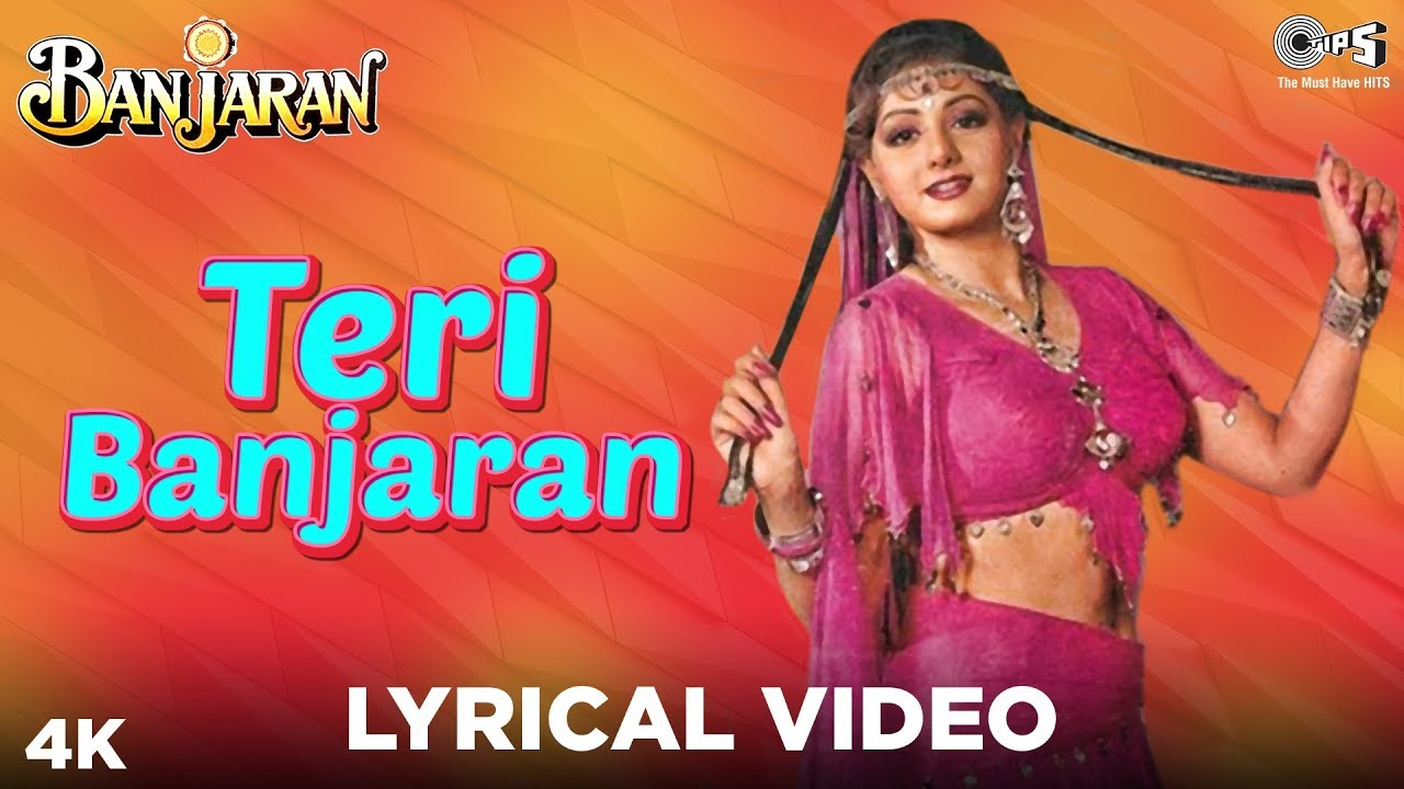 Teri Banjaran Song Lyrics