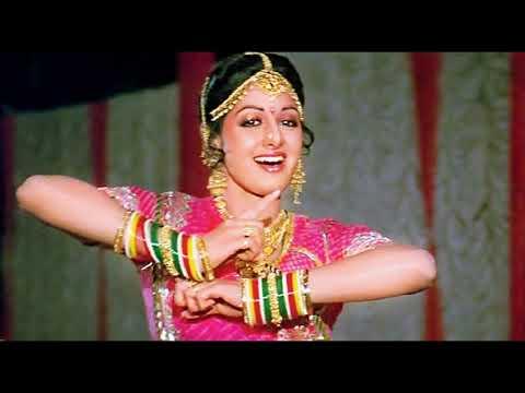 Chandni O Meri Chandni Song Lyrics