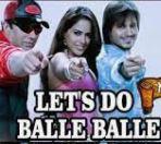 Lets Do Balle Balle Song Lyrics
