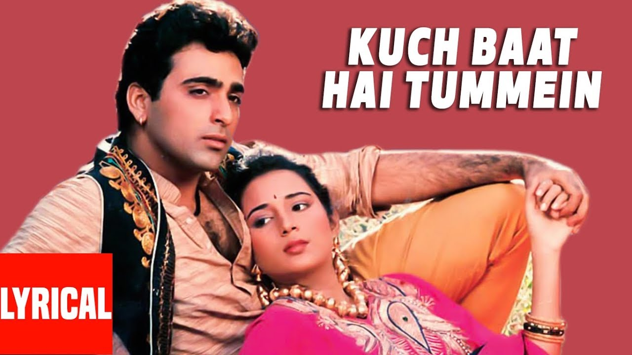 Kuch Baat Hai Tummein Jo Song Lyrics