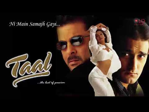 Ni Main Samajh Gayi Song Lyrics