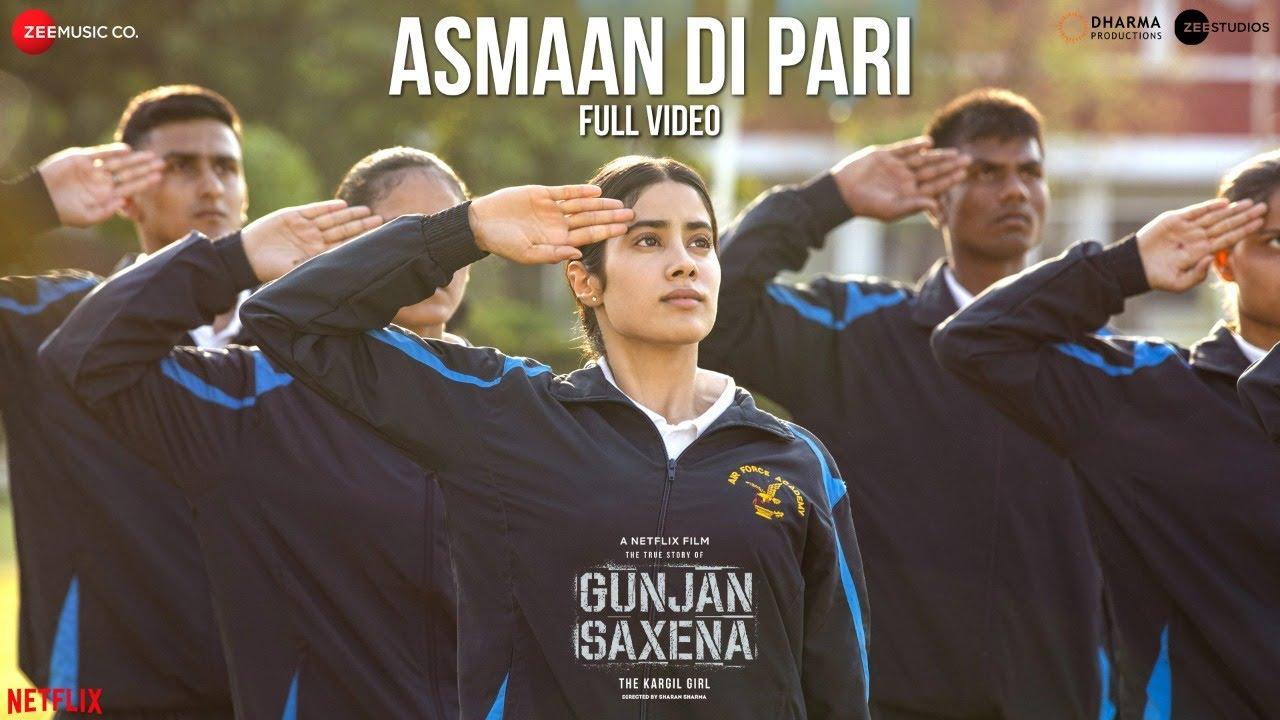 Asmaan Di Pari Song Lyrics