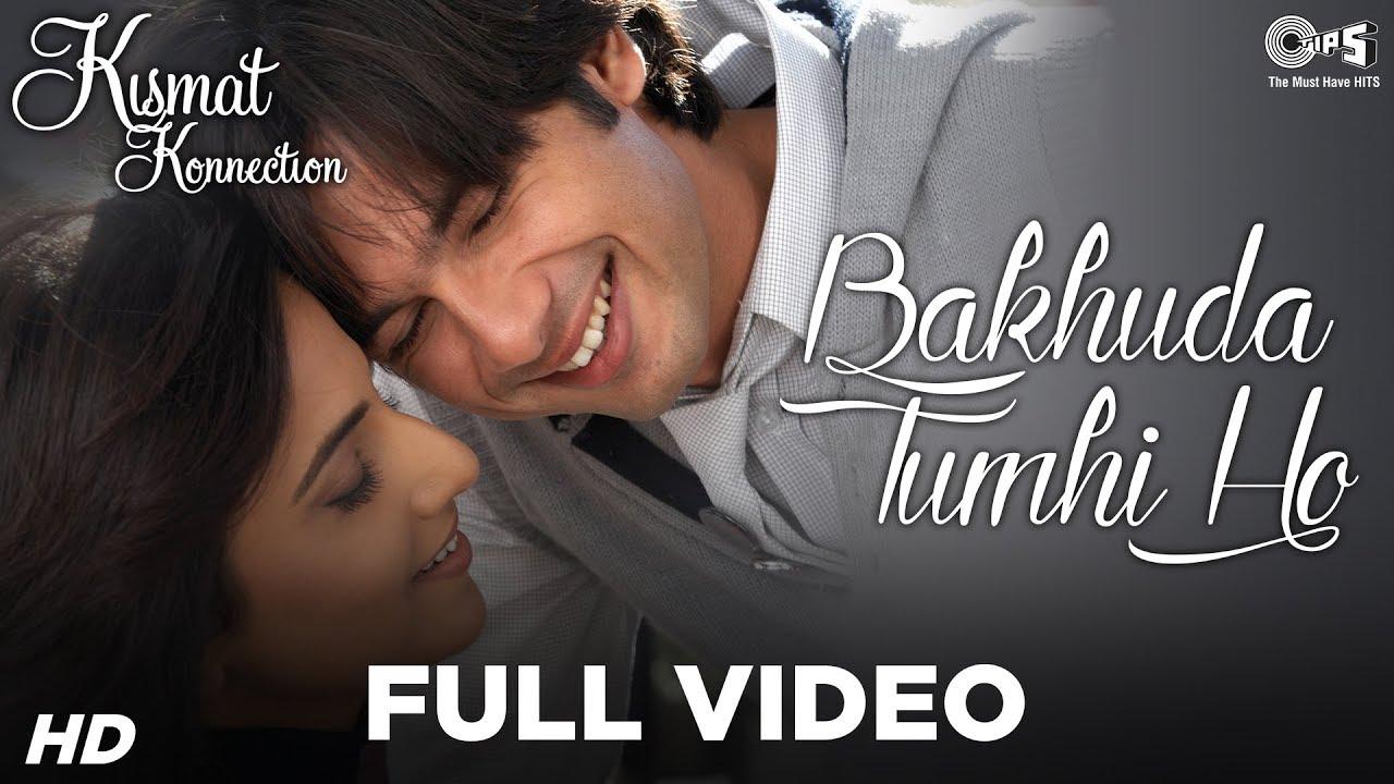 Bakhuda Tumhi Ho Song Lyrics