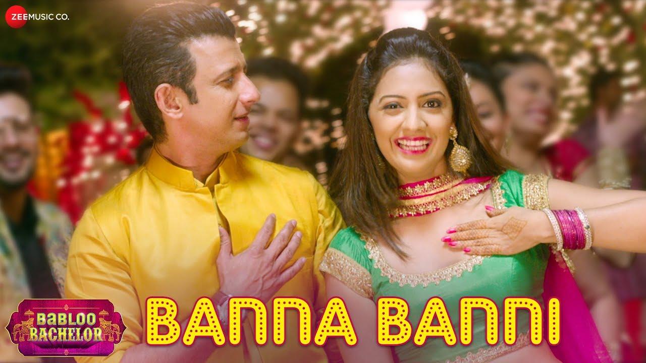 Banna Banni Ki Jodi Song Lyrics
