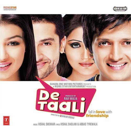 De Taali Title Song Lyrics